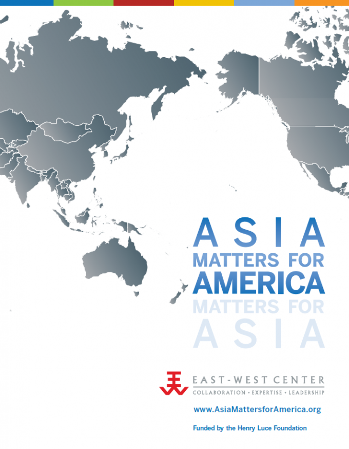 Asia Matters Cover
