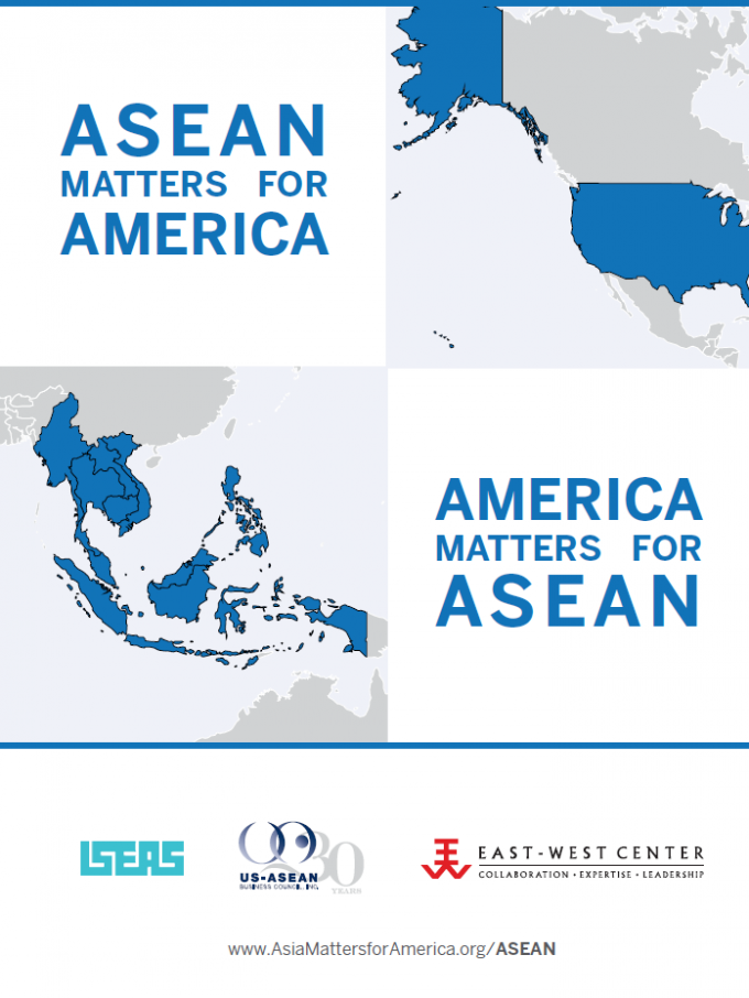 ASEAN Matters 2014 Cover