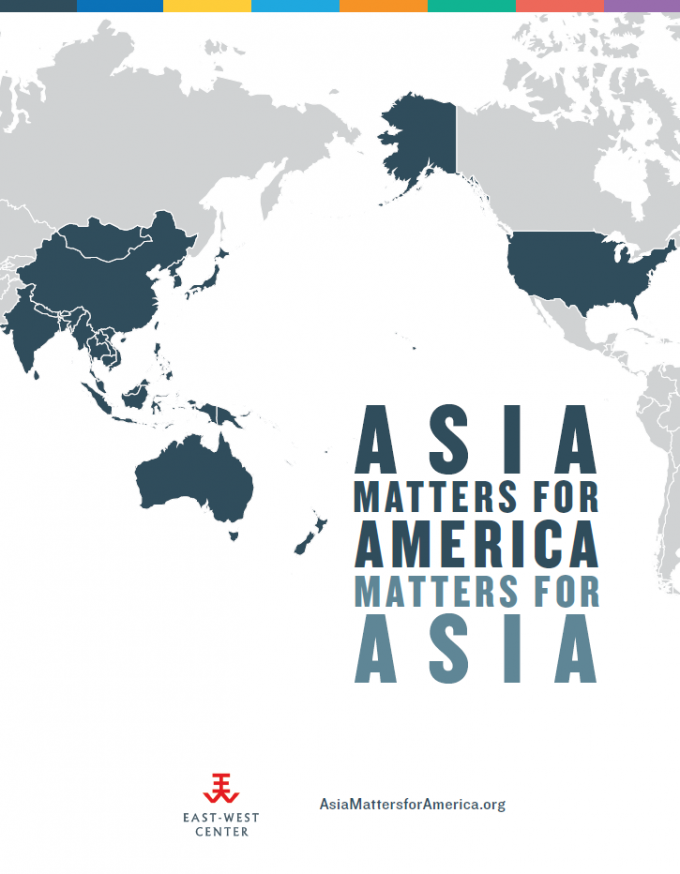 Asia Matters 2018 Cover