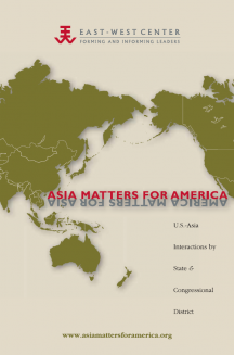 Asia Matters for America 2008