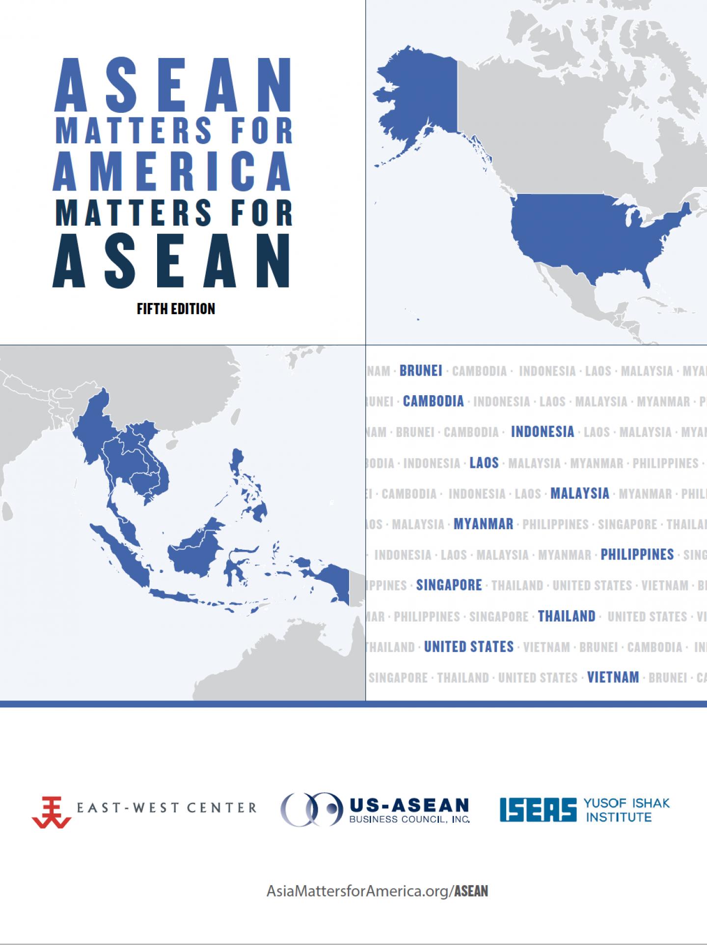2021 Asean Matters Cover